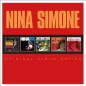 Nina Simone: Original Album Series [Slipcase]