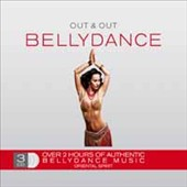 Various Artists: Out & Out Bellydance