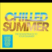 Various Artists: Chilled Summer