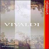 Vivaldi: 5 Concertos, 2 Sonatas / Persichilli, et al
