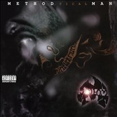 Method Man: Tical [Deluxe Edition] [PA] [Digipak]