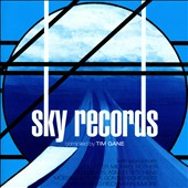Various Artists: Kollektion 01: Sky Records Compiled by Tim Gane