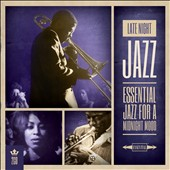 Various Artists: Late Night Jazz