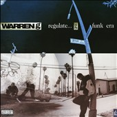 Warren G: Regulate: G Funk Era [20th Anniversary Edition] [PA]