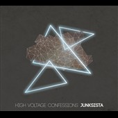 Junksista: High Voltage Confessions [Limited Edition] [Box]