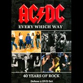 AC/DC: Every Which Way