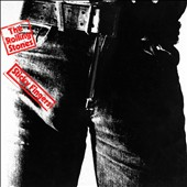 The Rolling Stones: Sticky Fingers [Deluxe] [CD/DVD] [Box]
