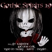 Various Artists: Gothic Spirit, Vol. 19