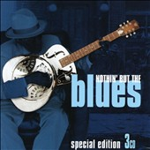 Various Artists: Nothin' But the Blues [AAO]