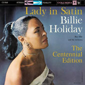 Billie Holiday: Lady in Satin: The Centennial