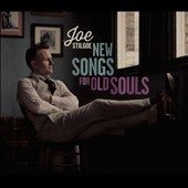 Joe Stilgoe: New Songs For Old Souls [Digipak]