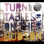 Various Artists: Turntables On the Hudson, Vol. 10: Uptown Downtown [Digipak]