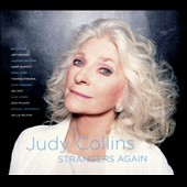 Judy Collins: Strangers Again [Digipak] *
