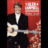 Various Artists: The  Glen Campbell Goodtime Hour: Christmas Specials