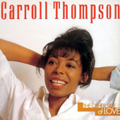 Carroll Thompson: Other Side of Love [Limited Edition] *