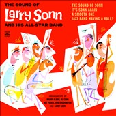 Larry Sonn: The  Sound of Larry Sonn & His All-Star Band