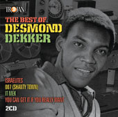 Desmond Dekker: The Best of Desmond Dekker *