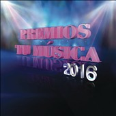 Various Artists: Premios Tu Musica