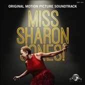 Sharon Jones & the Dap-Kings (Dap-Kings): Miss Sharon Jones! [Digipak] *