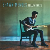 Shawn Mendes: Illuminate