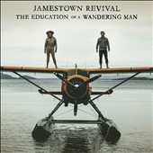 Jamestown Revival: The  Education of a Wandering Man [10/7]