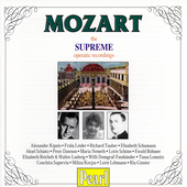 Mozart - The Supreme Operatic Recordings