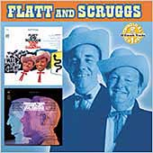 Flatt & Scruggs: Town and Country/Changin' Times