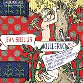 Sibelius: Kullervo / V&#228;nsk&#228;, Paasikivi, Laukka, et al
