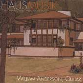HausMusik / William Anderson