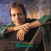 David Wilcox: The Very Best of David Wilcox