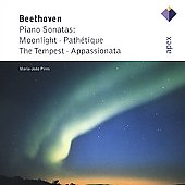 Beethoven: Piano Sonatas no 14