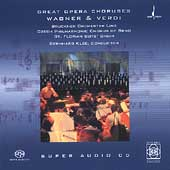 Great Opera Choruses - Wagner, Verdi / Bernhard Klee, et al