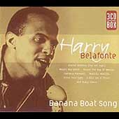 Harry Belafonte: Banana Boat Song
