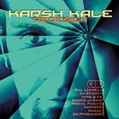 Karsh Kale: Redesign: Realize Remixed