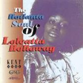 Loleatta Holloway: The Hotlanta Soul of Loleatta Holloway