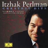 Itzhak Perlman - Greatest Hits
