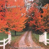 Wonders Of America: Autumn in New England [Northquest] *