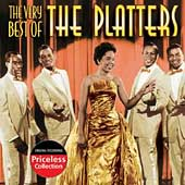 The Platters: The Very Best of the Platters [Collectables]