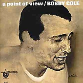 Bobby Cole: Point of View