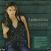 Lucie Silvas: Breathe In