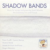 Shadow Bands / Gramercy Trio & Friends