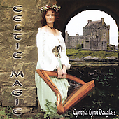 Cynthia Lynn Douglass: Celtic Magic