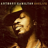 Anthony Hamilton: Soulife