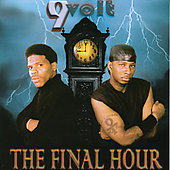 9 Volt: The Final Hour *