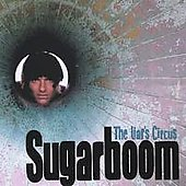 Sugarboom: The Liar's Circus *