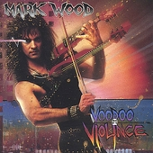Mark Wood (Violin/Viola): Voodoo Violence