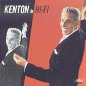 Stan Kenton: Kenton in Hi-Fi