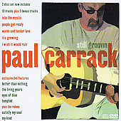 Paul Carrack: Still Groovin'