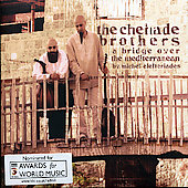 Chehade Brothers: Bridge Over the Mediteranean