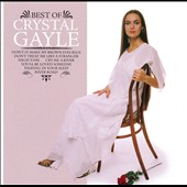 Crystal Gayle: The Best of Crystal Gayle [EMI Gold]
